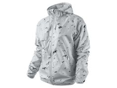 Nike Bird Photoprint Windrunner Women's Jacket