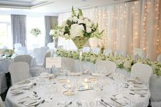 Alexander House Hotel and Utopia Spa - Venue - West Sussex