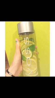 Water n fruits
