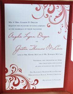 Invitation Font Identification Help :  wedding fonts invitations Invitation Font