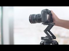 FlexTILT: An Extremely Versatile Camera Mount - Position Your Camera In Any Angle