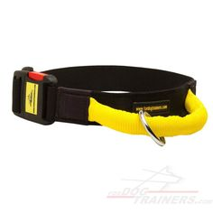 All Weather #Nylon #Dog #Collar $29.90