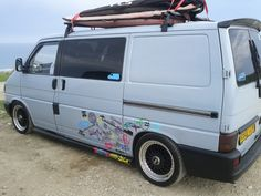 Welcome to my for sale ad for my Volkswagen Transporter! Vw T4 Syncro, Volkswagen Transporter T4, Transporter 1, Vw Bus, Vw T4 Tuning, T4 Camper, Cool Vans, Sticker Bomb, Camper Conversion