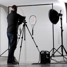Studio 2 – Product Facility | ASA Infinity Photographic Studios