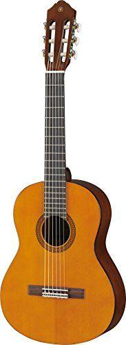 Yamaha CGS102A Half-Size Classical Guitar - Natural - http://guitars.nationalsales.com/yamaha-cgs102a-half-size-classical-guitar-natural/