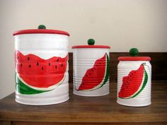 Recycle Cans And Try Create Some Of These Useful Ideas For Your Home - Gymbody Tin Can Crafts, Metal Crafts, Recycled Crafts, Fun Crafts, Diy And Crafts, Recycle Cans, Homemade Art, Aluminum Cans, Pencil Toppers