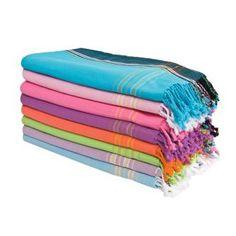 Serviettes de plage SIMONE ET GEORGES Deco, Parfait, Towel, Textiles, Kenya, Towels, The Beach, Decor, Deko