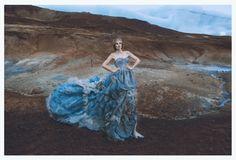 Grace - Photography: Lisa Griffin Model: Grace Gray Dress: Miss Aniela Headpiece: Stylist's own Necklace: Miss Aniela Stylist: Minna Attala Hair & makeup: Grace Gray Producer: Miss Aniela