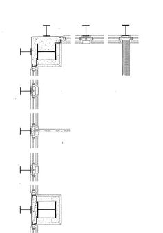 En Detalle: Especial Mies,Detalle fachada Departamentos Lake Shore Drive (1949)
