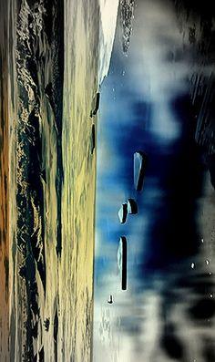 'art from art  1' von bernd  hiep bei artflakes.com als Poster oder Kunstdruck $16.63