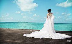 prewedding shoot in Maldives Ram Bherwani photography White Wedding Dresses, King Queen, Wedding Blog, Real Weddings, Palace, Indian, Maldives, Photography, Fashion