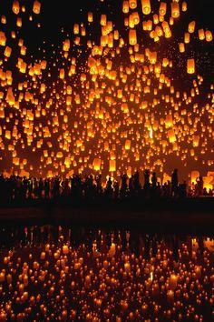 Lighting is Everything — Go See http://lightingiseverything.us