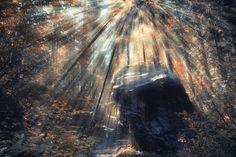Dreamy Landscapes by Giacomo Cardea #inspiration #photography
