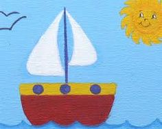 Resultado de imagen de pintura infantil