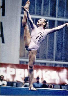 Olga Chudina