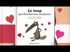 Histoire pour enfants - Le loup qui cherchait une amoureuse - YouTube Teaching French, Reading Material, Teacher Stuff, Technology, Books To Read, Rhymes Songs, Tech, Teaching French Immersion, Tecnologia