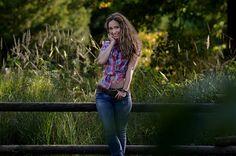 Outdoor shooting Wild Wild West