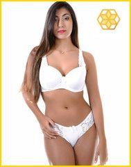 Conjunto Plus Size  - 1 - Shopping de Atacado - Trimoda  http://www.trimoda.com.br/collections/lingerie-no-atacado-online/products/conjunto-plus-size