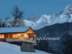Home Chalet Friedlach Alpine Hotel, Alpine Lodge, Design Hotel, Boutique Hotels, Spa Hotel, Mountain Homes, Austria, Exterior, Cabin