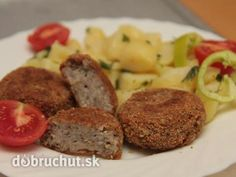I enjoy health food, bu. Turkey Zucchini Meatballs, Bean Chips, A Food, Food And Drink, Original Recipe, Grilling Recipes, Quinoa, Food Processor Recipes, Veggies
