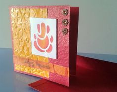 Diwali celebrations can be given a personal touch through personalized Diwali Homemade Greeting Cards signifying the victory of good over the evil within every human being. Handmade Diwali Greeting Cards, Diwali Cards, Diwali Greetings, Diwali Diy, Homemade Greeting Cards, Happy Diwali, Handmade Cards, Cards Diy, Rakhi Cards