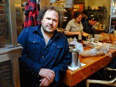 Un chef à la cabane - Martin Picard aura son émission à Télé-Québec Le Chef, Entertainment, Cabin