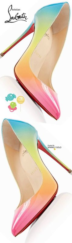 Christian Louboutin/Pigalle Follies Pumps