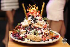 Acai Bowl, Birthday Candles, Breakfast, Cake, Desserts, Blog, Acai Berry Bowl, Breakfast Cafe, Pie Cake
