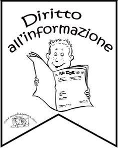 www.maestragemma.com Bandierine_giornata_dei_diritti.htm