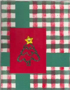 crayon_christmas_card by jthoman - Cards and Paper Crafts at Splitcoaststampers