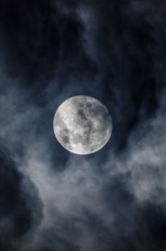 September Moon by Monte