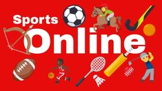 Watch Sports Channels Online Free With Latest Sports TV Listing https://youtu.be/36FY8I0YMBk