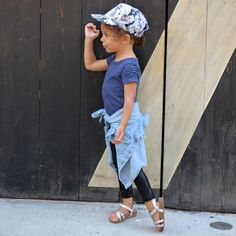 """New Blog post """"kitty cap"""" scoutthecity.com"""