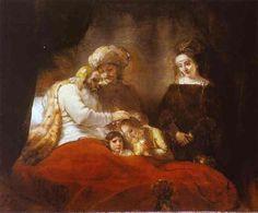 Rembrandt Harmenszoon van Rijn Dutch Painter 1606-1669