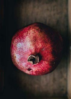 Pomegranate Plakat