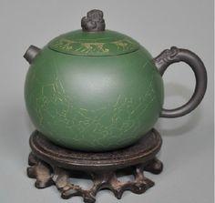 YiXing Chinese teapot. Google Image Result for http://img.alibaba.com/img/pb/366/860/508/508860366_533.jpg