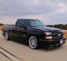 Silverado SS New Chevy Truck, Chevy Trucks Lowered, Custom Chevy Trucks, Gm Trucks, Chevrolet Trucks, Pickup Trucks, Chevy Silverado Ss, Chevy Ss, Chevy Pickups