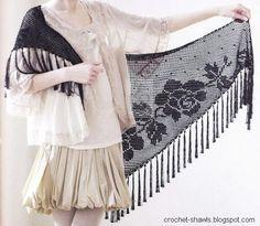 https://crochet-shawls.blogspot.com/2012/07/filet-crochet-shawl-pattern.html