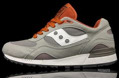 Saucony - Shadow 90.