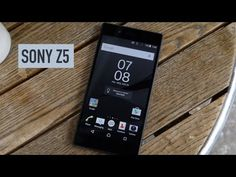 Review: UPDATED: Sony Xperia Z5 - http://www.gsmbible.com/review-updated-sony-xperia-z5/