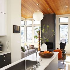 Mid Century Modern Remodel Design, Pictures, Remodel, Decor and Ideas - page 55