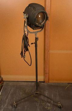 Bardwell & McAlister studio light