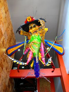 Alebrije | Flickr - Photo Sharing!