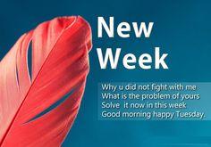 #week #morning #goodmorning