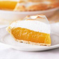 Lemon Meringue Pie -