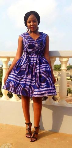click here to see latest ankara dresses and styles >>>http://dabonke.blogspot.com/