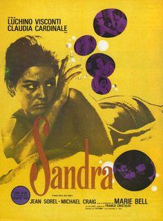 1965 Vaghe stelle dell orsa - Sandra