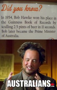 Australia! Also he was Australia's longest-serving Labor Prime Minister.