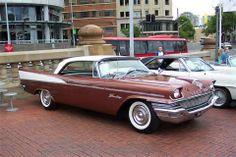 1957 Chrysler Saratoga Two-Door Hardtop Chrysler Saratoga, Dodge Vehicles, Automobile Companies, Chrysler Cars, Chrysler Imperial, Old Classic Cars, Sweet Cars, Old Cars, Vintage Cars