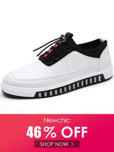 652e847c487e4 Men Breathbale Skateboarding Shoes Lace Up Sport Casual Trainers   casualshoes  sportshoes  menshoes